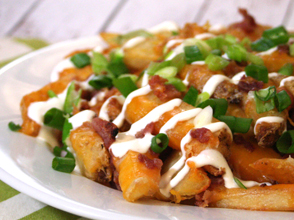 Loaded Fries